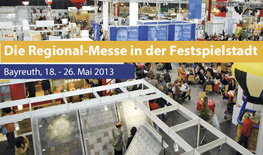 Messe Bayreuth
